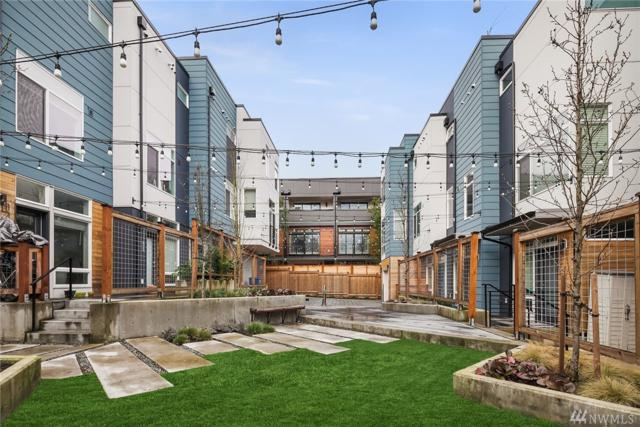 114 20th Ave C, Seattle, WA 98122 (#1244541) :: Homes on the Sound