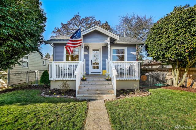 7117 31st Ave SW, Seattle, WA 98126 (#1244547) :: Homes on the Sound