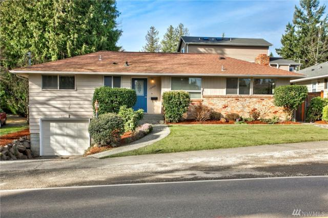13051 Meridian Ave N, Seattle, WA 98133 (#1244548) :: Homes on the Sound
