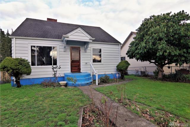 1005 Maple Street, Everett, WA 98201 (#1244576) :: Homes on the Sound