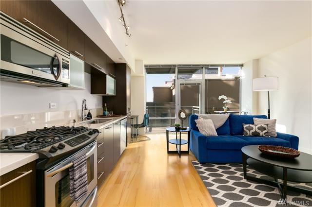 2911 2nd Ave #511, Seattle, WA 98121 (#1244578) :: The DiBello Real Estate Group