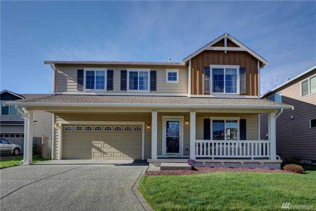372 Asmundson Lane N, Enumclaw, WA 98022 (#1244580) :: Homes on the Sound