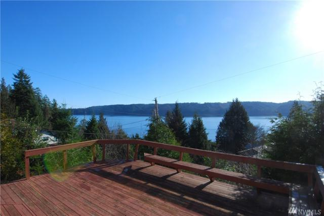 27 N Mardell Ave, Hoodsport, WA 98548 (#1244620) :: Homes on the Sound