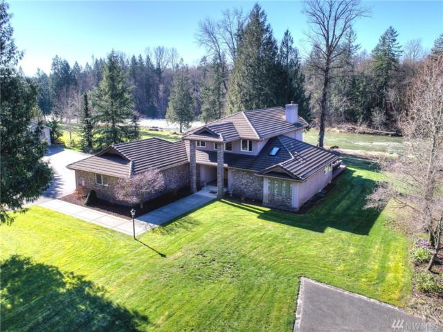34214 102nd Ave S, Roy, WA 98580 (#1244626) :: Homes on the Sound
