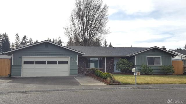 104 Sunnyside Dr, Centralia, WA 98531 (#1244631) :: Homes on the Sound