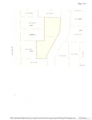 19827 6th Ave NE, Shoreline, WA 98133 (#1244637) :: Brandon Nelson Partners