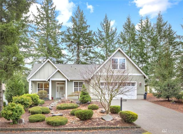 1401 E Old Ranch Rd, Allyn, WA 98524 (#1244660) :: Homes on the Sound