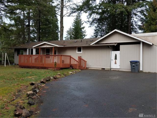 100 E Lakeland Wy, Allyn, WA 98524 (#1244703) :: Homes on the Sound