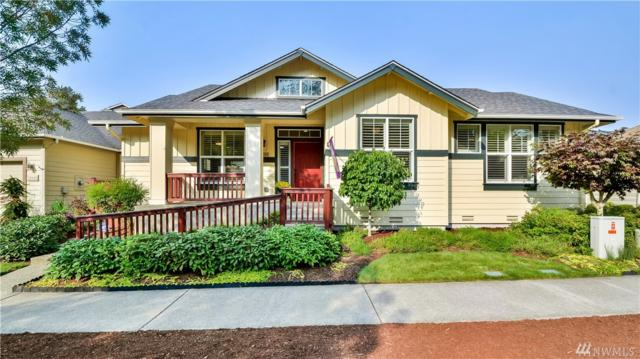 23548 NE Twinberry Wy, Redmond, WA 98053 (#1244725) :: Homes on the Sound