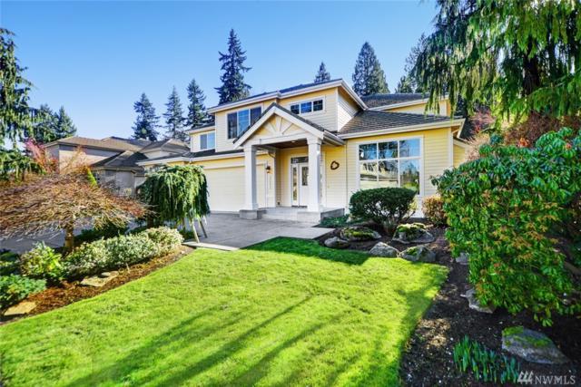 14545 NE 57th St, Bellevue, WA 98007 (#1244730) :: The DiBello Real Estate Group