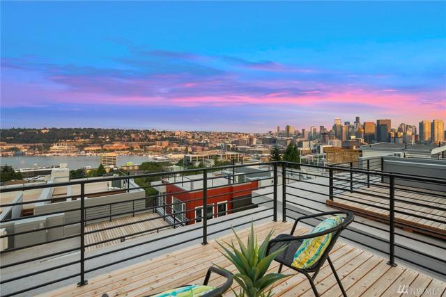 1220-A 5th Ave N, Seattle, WA 98109 (#1244786) :: The DiBello Real Estate Group