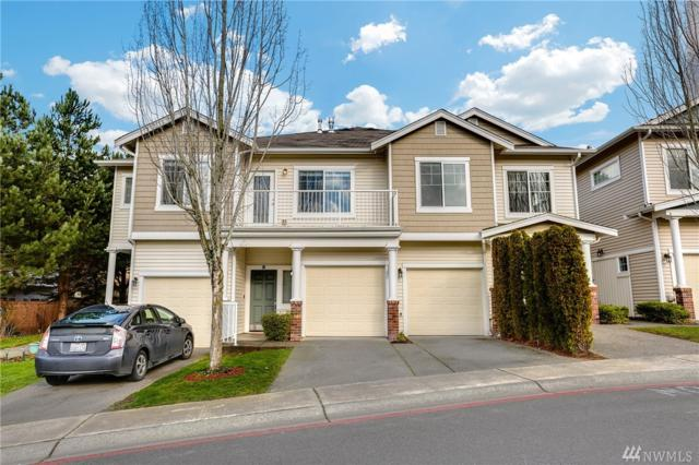 200 S 48 St B44-B, Renton, WA 98055 (#1244799) :: Homes on the Sound