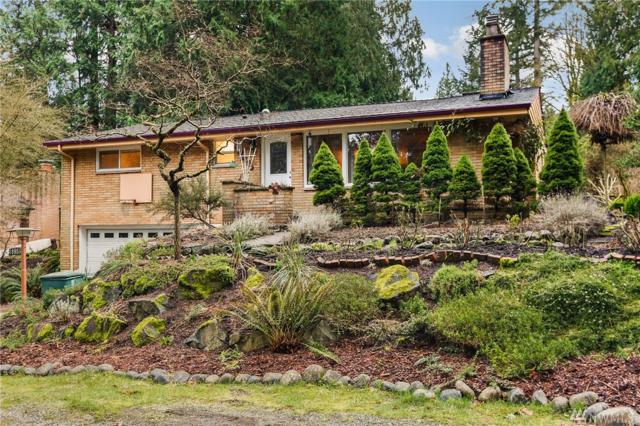 18959 Forest Park Dr NE, Lake Forest Park, WA 98155 (#1244814) :: The Mike Chaffee Team