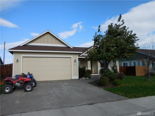 1806 Bluegrass Lane, Ellensburg, WA 98926 (#1244829) :: Homes on the Sound