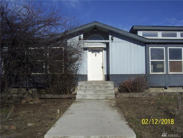 1241 NE Hiawatha Est Rd #1, Moses Lake, WA 98837 (#1244880) :: Homes on the Sound