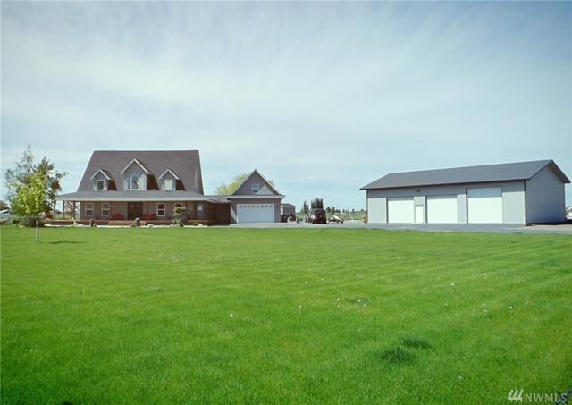 2676 Valley Rd NE, Moses Lake, WA 98837 (#1244901) :: Homes on the Sound