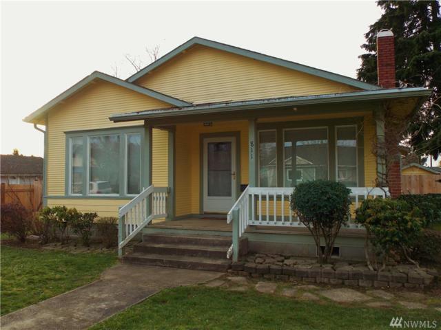 811 S Pearl St, Centralia, WA 98531 (#1244903) :: Tribeca NW Real Estate