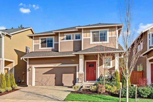 17405 42nd Ave SE, Bothell, WA 98012 (#1244910) :: The DiBello Real Estate Group