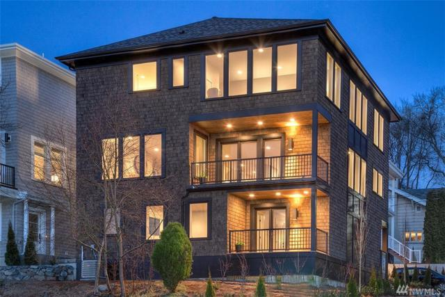 1024 W Bothwell St, Seattle, WA 98119 (#1244929) :: The DiBello Real Estate Group
