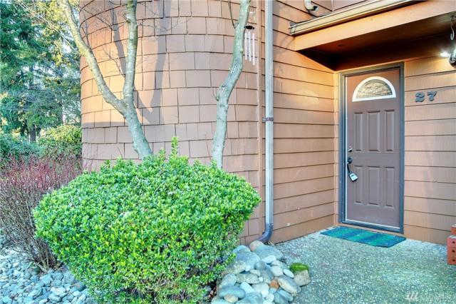 11504 NE 128th St #27, Kirkland, WA 98034 (#1244951) :: The DiBello Real Estate Group