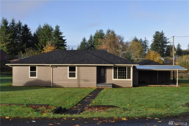 135 Jacobson, Cathlamet, WA 98612 (#1244957) :: Homes on the Sound