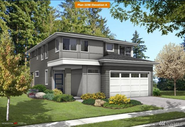 3083 S 276th           (Home Site 20) Ct, Auburn, WA 98001 (#1244974) :: Homes on the Sound