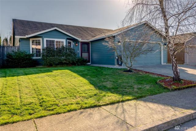 1607 NW 3rd St, Battle Ground, WA 98604 (#1244980) :: Homes on the Sound