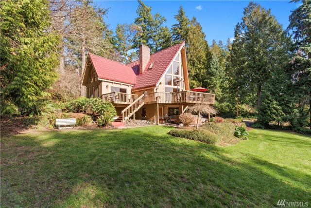 13650 Banner Rd SE, Olalla, WA 98359 (#1244983) :: Mike & Sandi Nelson Real Estate
