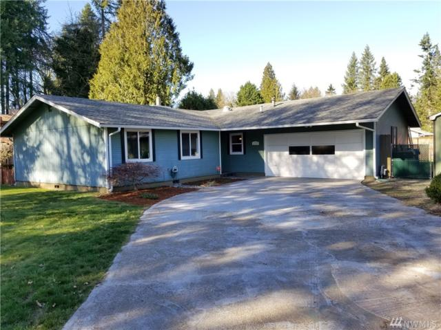 6745 Foster Dr SW, Tumwater, WA 98512 (#1245007) :: Homes on the Sound