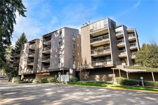13680 NE 69th St #660, Redmond, WA 98052 (#1245018) :: Keller Williams - Shook Home Group