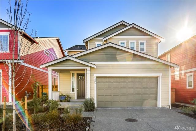 445 SW 111th St, Seattle, WA 98146 (#1245024) :: The DiBello Real Estate Group