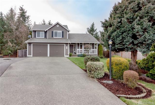 7006 189th St Ct E, Puyallup, WA 98375 (#1245033) :: Keller Williams - Shook Home Group