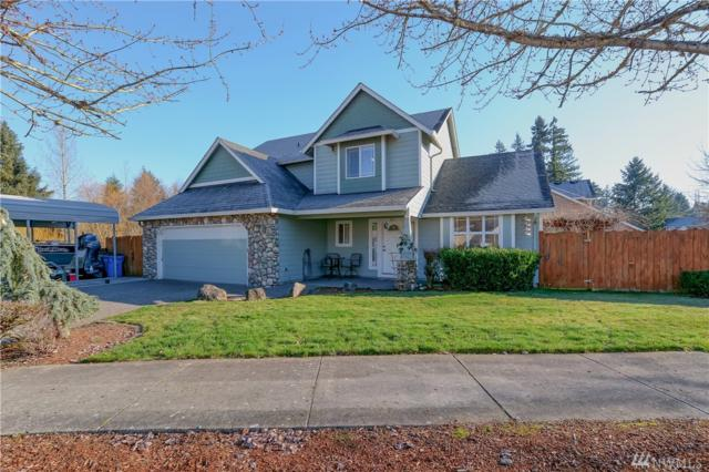 512 NE 115th Cir, Vancouver, WA 98685 (#1245035) :: Homes on the Sound