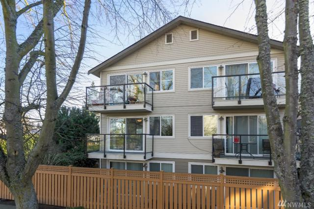 9056 Mary Ave NW #201, Seattle, WA 98117 (#1245036) :: Homes on the Sound