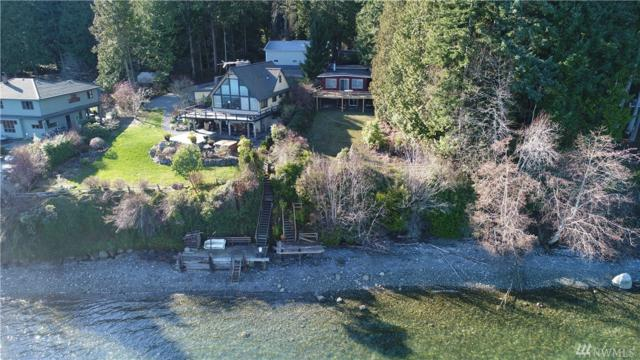 971 South Point Rd, Port Ludlow, WA 98365 (#1245051) :: Homes on the Sound