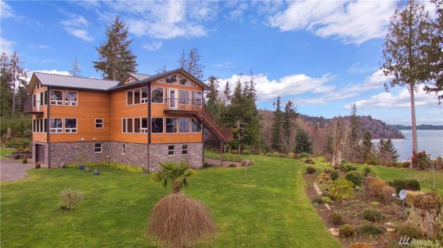 148 W Dew Knot Enter, Port Angeles, WA 98363 (#1245052) :: Homes on the Sound