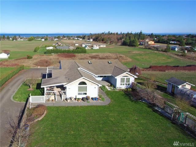 84 Windsong Lane, Sequim, WA 98382 (#1245114) :: Homes on the Sound