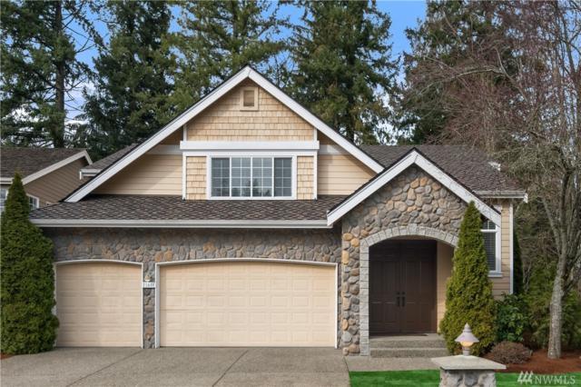 23446 NE 6th Place, Sammamish, WA 98074 (#1245119) :: Keller Williams Realty Greater Seattle