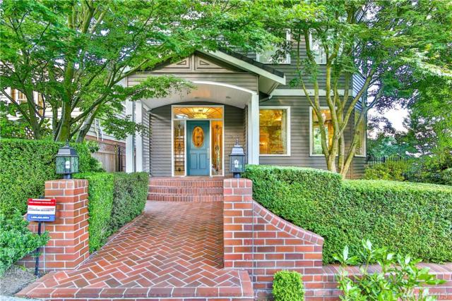 1210 3rd Ave N, Seattle, WA 98109 (#1245120) :: Brandon Nelson Partners