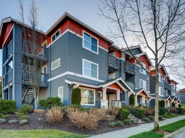 1696 25th Ave NE I301, Issaquah, WA 98029 (#1245144) :: The Mike Chaffee Team