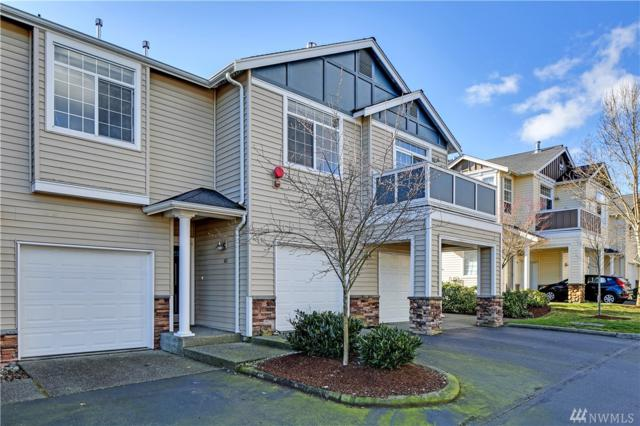 1855 Trossachs Blvd SE #2905, Sammamish, WA 98075 (#1245146) :: Keller Williams Realty Greater Seattle