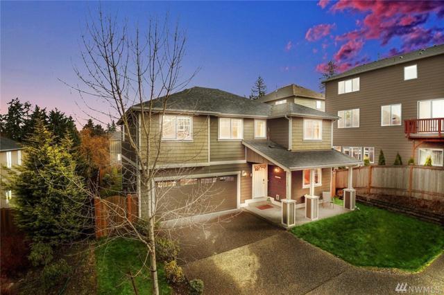 16328 82nd Lane NE, Kenmore, WA 98028 (#1245148) :: Homes on the Sound