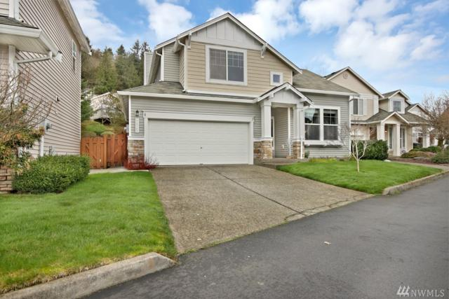 22029 40th Place S #53, Kent, WA 98032 (#1245155) :: Tribeca NW Real Estate