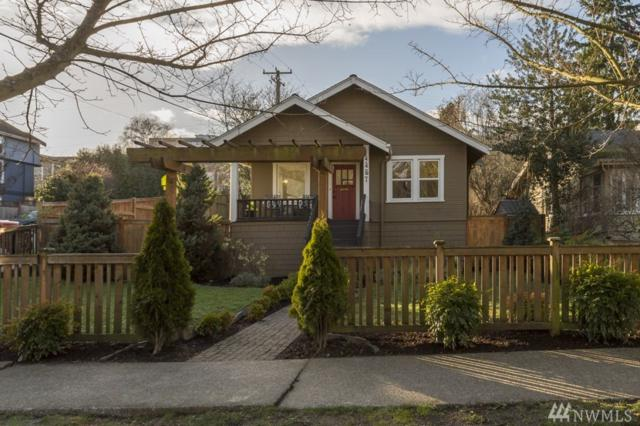 4457 40th Ave SW, Seattle, WA 98116 (#1245181) :: The Deol Group