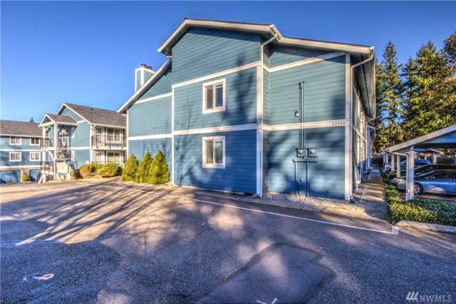 12540 SE 32nd St #35, Bellevue, WA 98005 (#1245182) :: The DiBello Real Estate Group