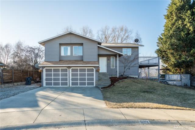 604 Cindy St, East Wenatchee, WA 98802 (#1245212) :: Tribeca NW Real Estate
