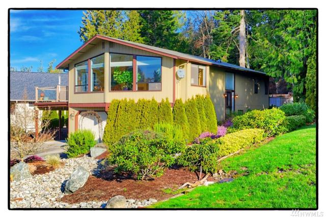 772 Shelter Bay, La Conner, WA 98257 (#1245215) :: Homes on the Sound