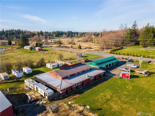 3591 Birch Bay Lynden Rd, Custer, WA 98240 (#1245216) :: Ben Kinney Real Estate Team