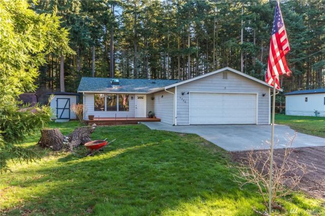 4380 Hunter Lane, Oak Harbor, WA 98277 (#1245233) :: Homes on the Sound