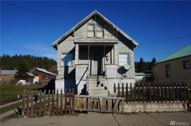 507 E First St, Cle Elum, WA 98922 (#1245246) :: Homes on the Sound